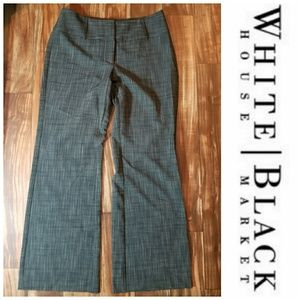 WHBM trousers